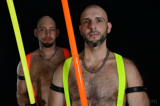 Männer - starke Bilder - professionelle Männer Fotografie