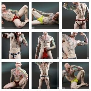 Jock straps photos - nasty pig jock straps