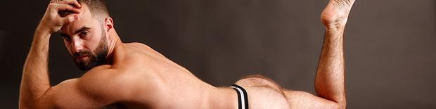 jock straps photos - raw studio swim jocks